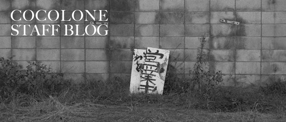 ココロネスタッフブログ